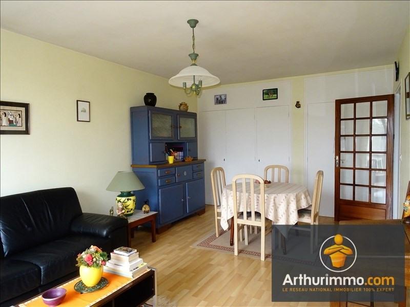 Location appartement St brieuc 485€ CC - Photo 3