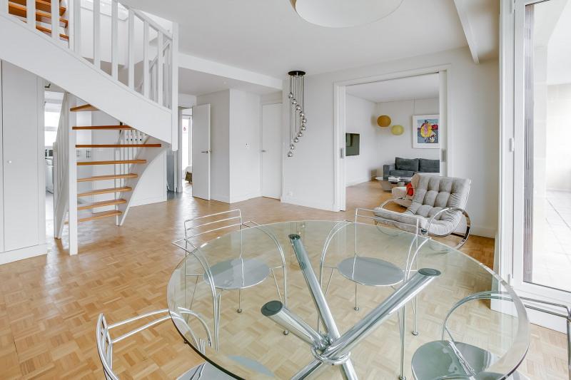 Location appartement Neuilly-sur-seine 4670€ CC - Photo 6