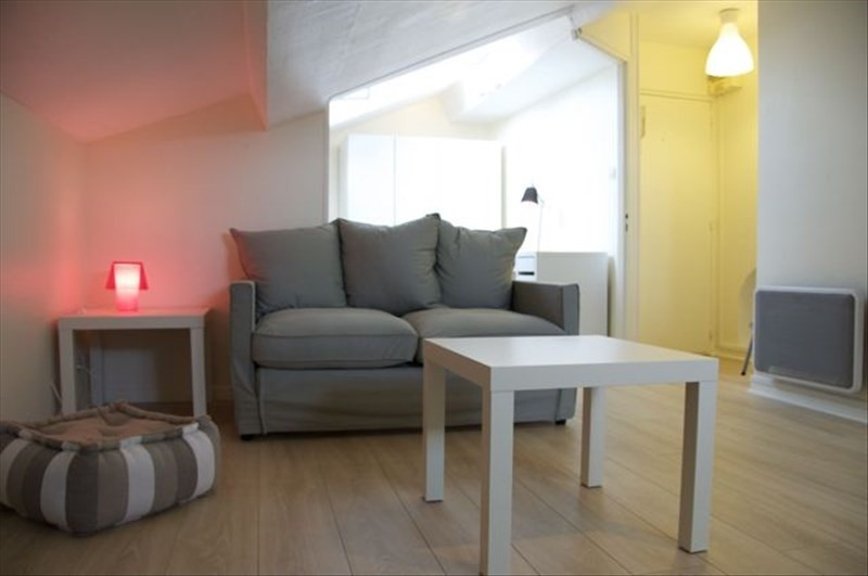 Rental apartment Ecully 529€ CC - Picture 2