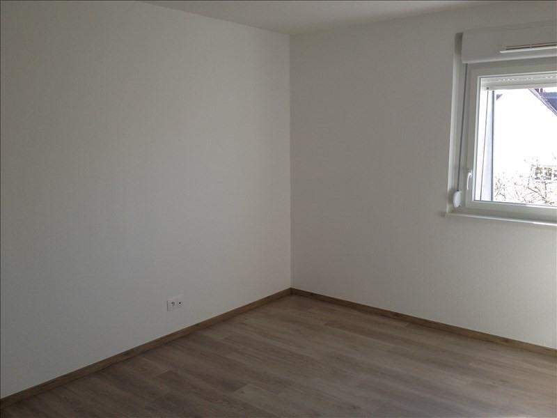 Rental apartment Holtzheim 840€ CC - Picture 4