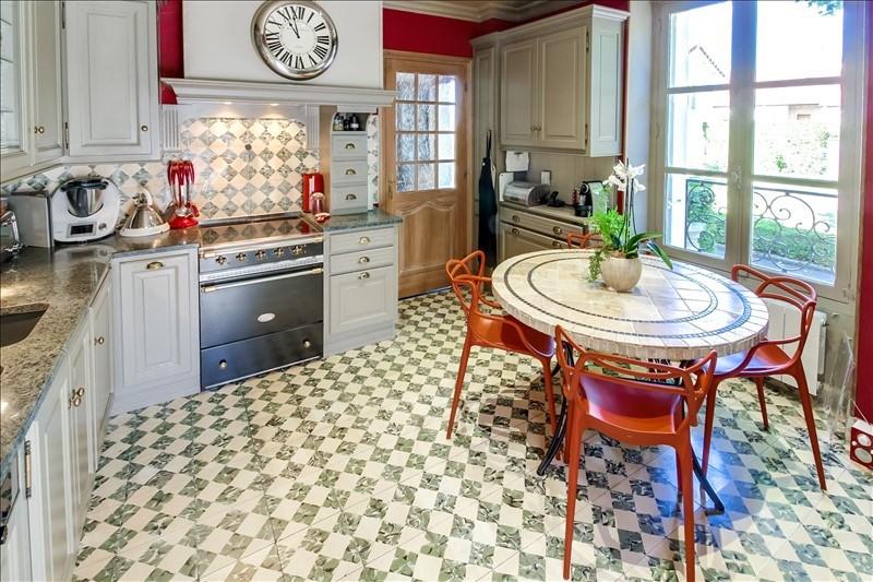 Deluxe sale house / villa St leu la foret 1195000€ - Picture 5