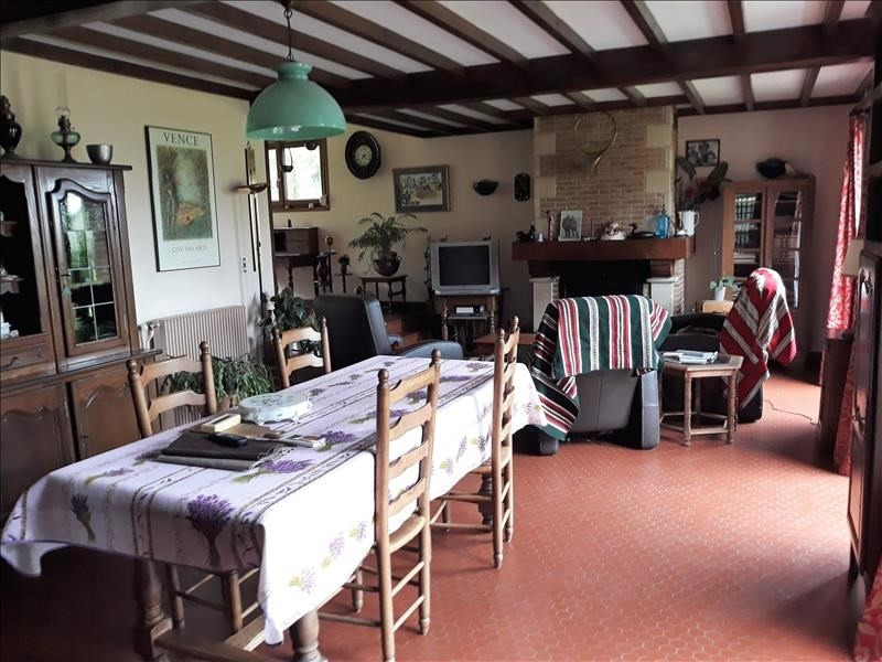 Sale house / villa Monchy le preux 271000€ - Picture 2