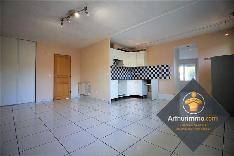 Vente appartement Chavanoz 169000€ - Photo 2
