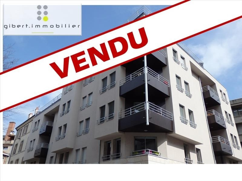 Vente appartement Le puy en velay 226000€ - Photo 1