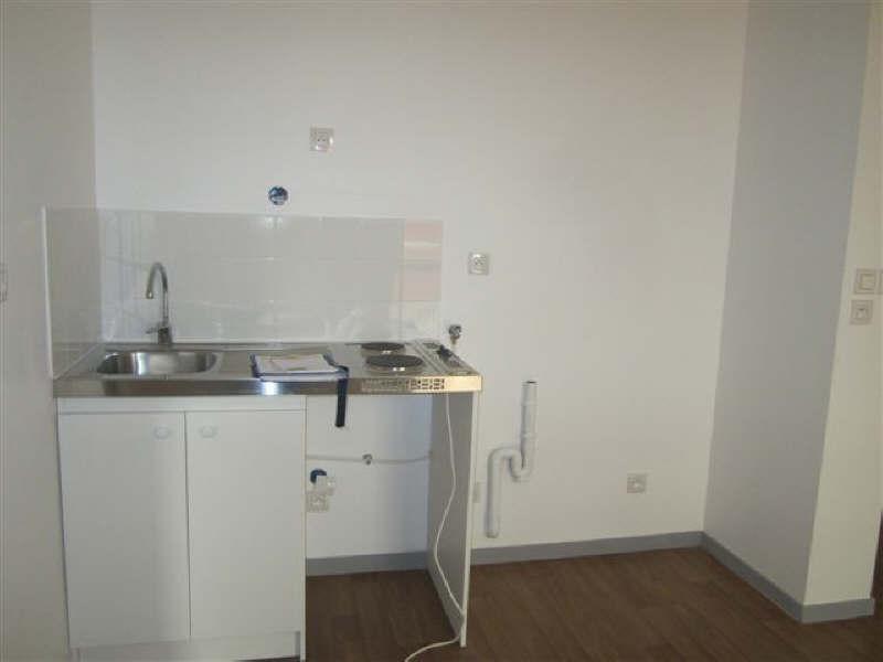 Locação apartamento Villeurbanne 387€ CC - Fotografia 2