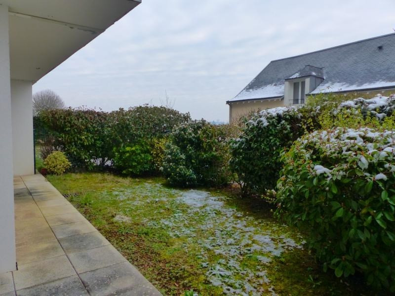 Sale apartment Poitiers 210 000€ - Picture 1