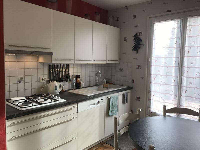 Vente maison / villa Valencin 288000€ - Photo 5