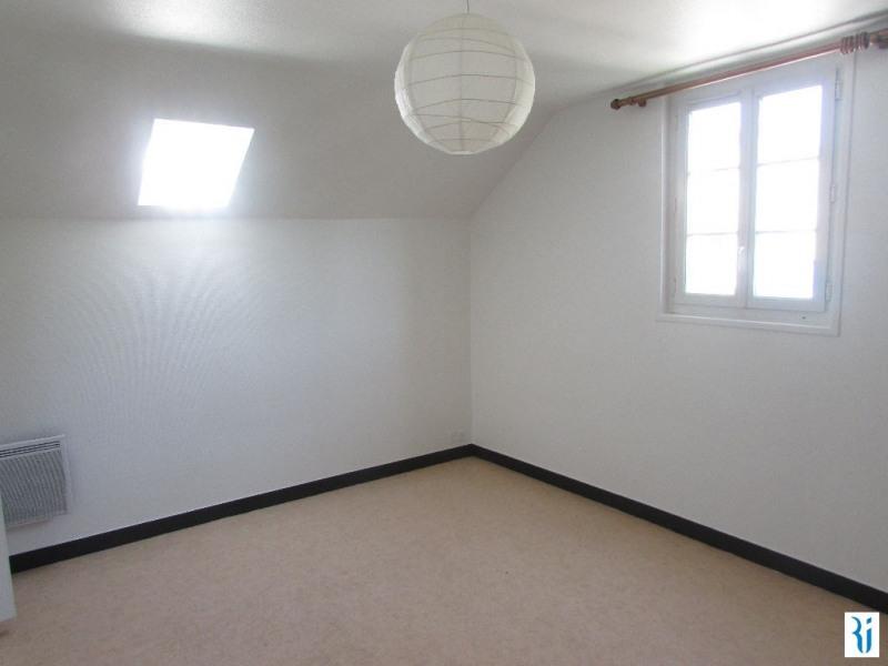 Sale apartment Rouen 76000€ - Picture 1