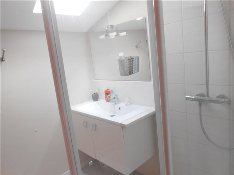 Sale house / villa Aulnay 124605€ - Picture 8