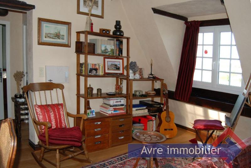 Sale house / villa Verneuil d'avre et d'iton 211000€ - Picture 9
