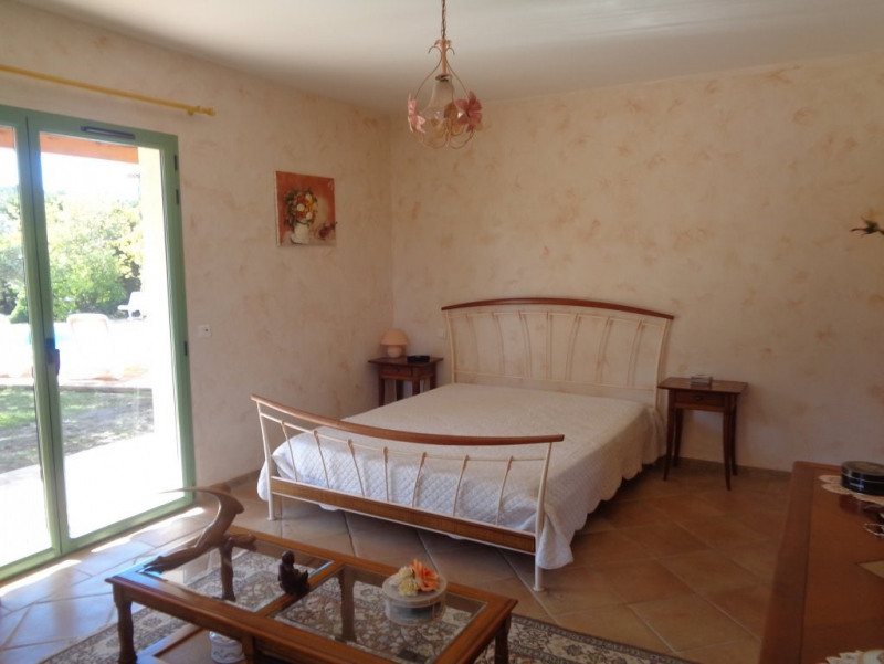 Sale house / villa Salernes 546000€ - Picture 15