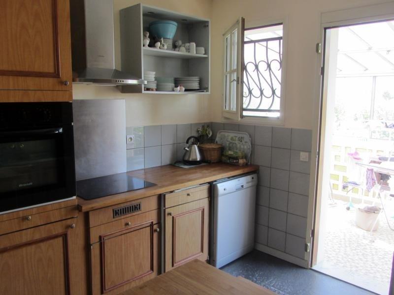 Sale house / villa Osny 355000€ - Picture 7