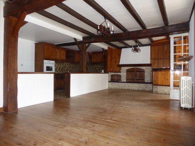 Vente maison / villa Burie 117480€ - Photo 2