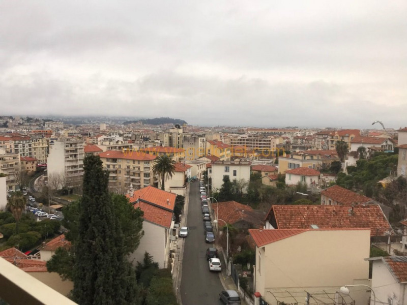 Viager appartement Nice 70000€ - Photo 4