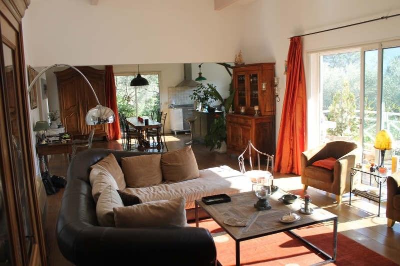 Sale house / villa Sollies toucas 539000€ - Picture 4