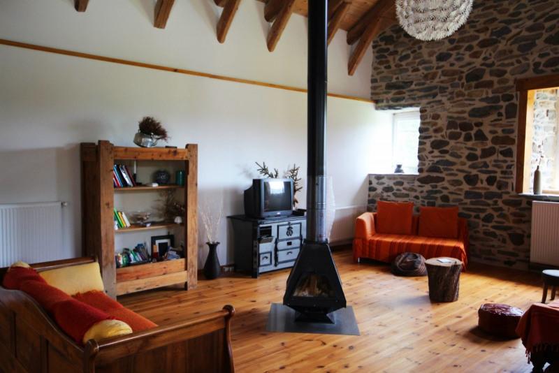 Sale house / villa Araules 344000€ - Picture 5