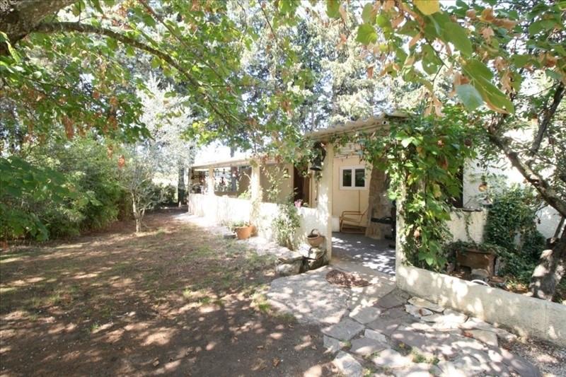 Vente maison / villa Rousset 469000€ - Photo 1