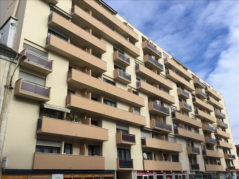 Vente appartement Pau 54 000€ - Photo 4