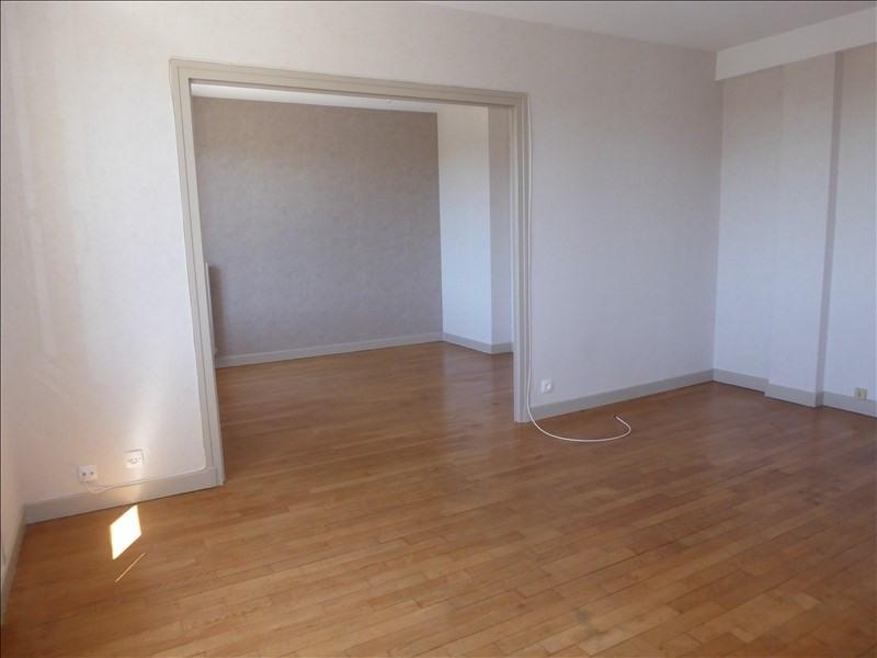 Vente appartement Dijon 125000€ - Photo 9