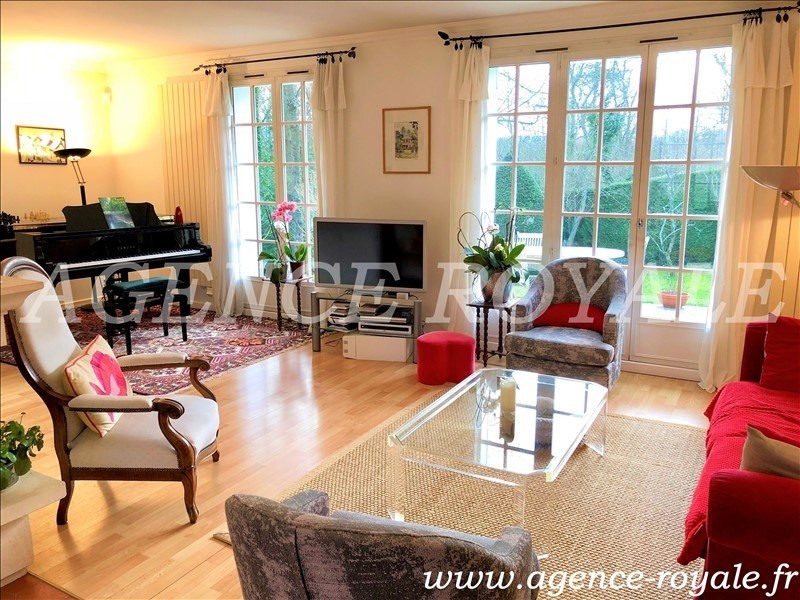 Vente maison / villa Mareil marly 860000€ - Photo 3