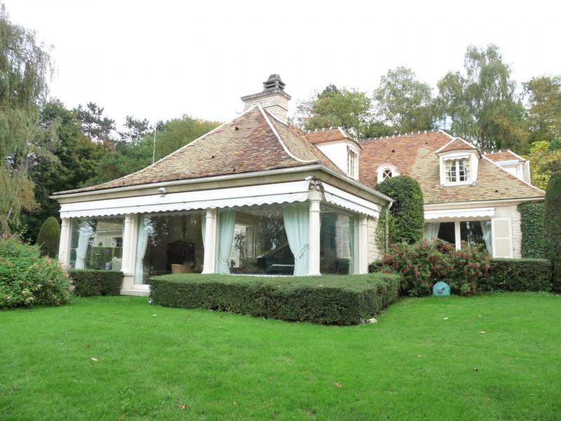 Sale house / villa Saint-nom-la-bretèche 4700000€ - Picture 4