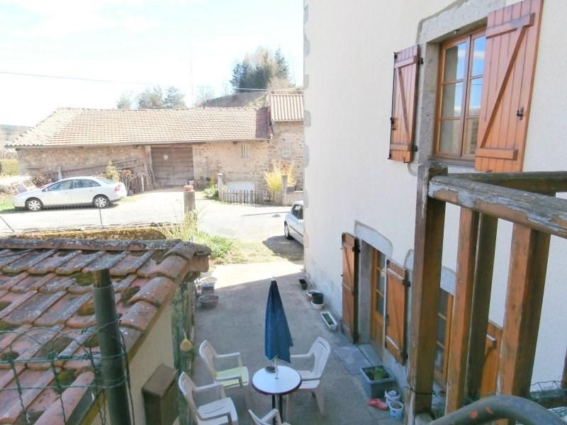 Produit d'investissement maison / villa Viverols 107000€ - Photo 15