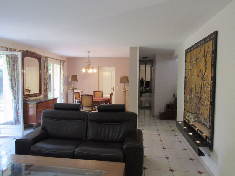 Vente maison / villa Servon 470000€ - Photo 3