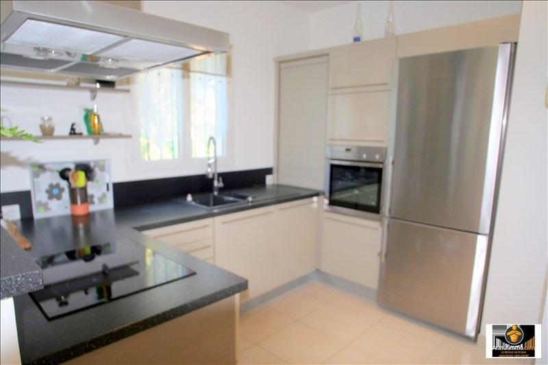 Vente de prestige appartement Sainte maxime 560000€ - Photo 9