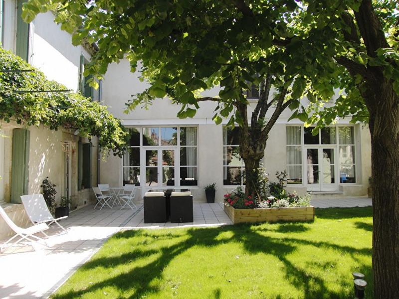 Vente de prestige maison / villa Generac 630000€ - Photo 2