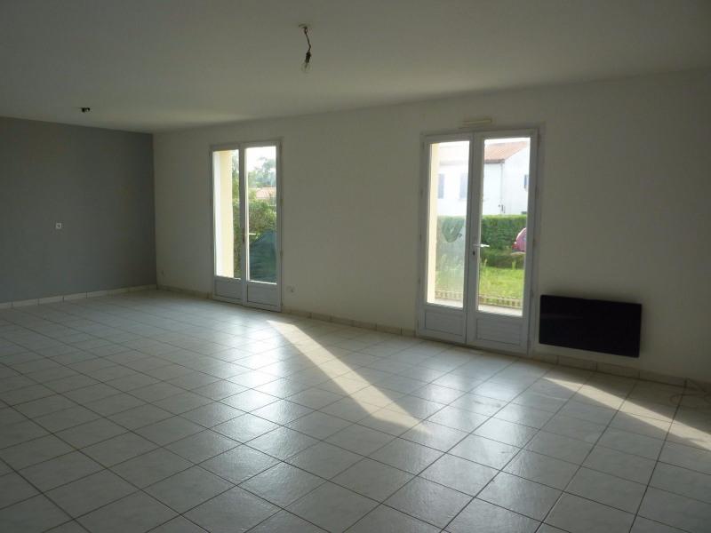 Sale house / villa L ile d olonne 189500€ - Picture 5