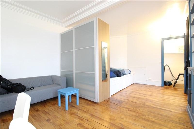 Location appartement Paris 19ème 1000€ CC - Photo 1