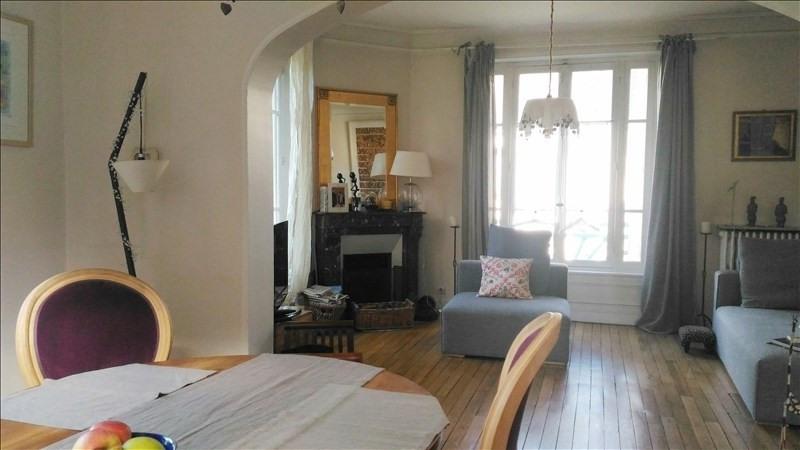 Vente maison / villa Louveciennes 735000€ - Photo 3