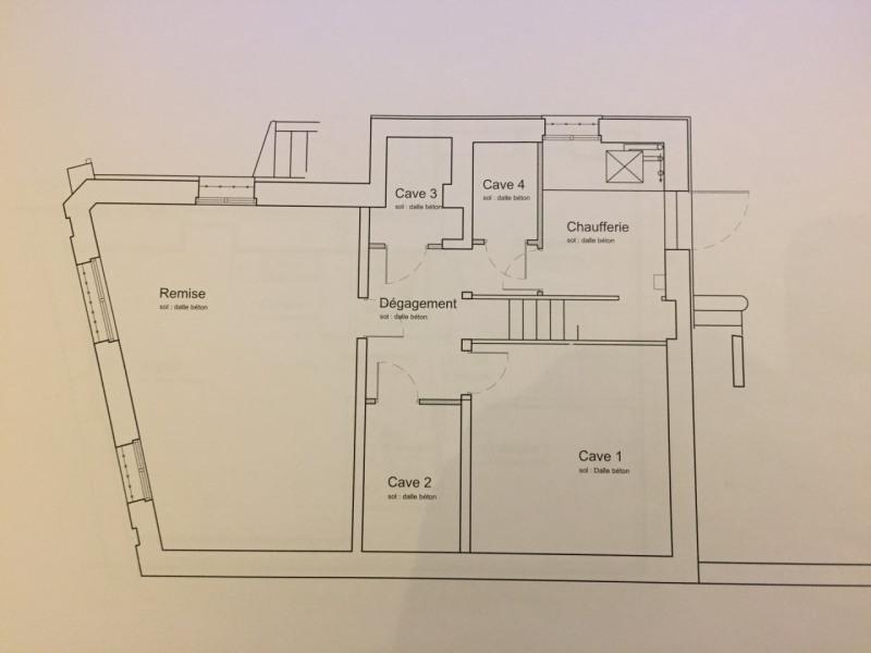 Vente immeuble Longjumeau 700000€ - Photo 10