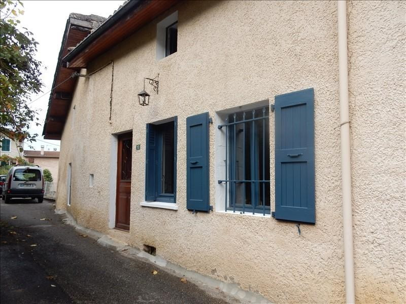 Verkoop  huis Chavanay 216000€ - Foto 3