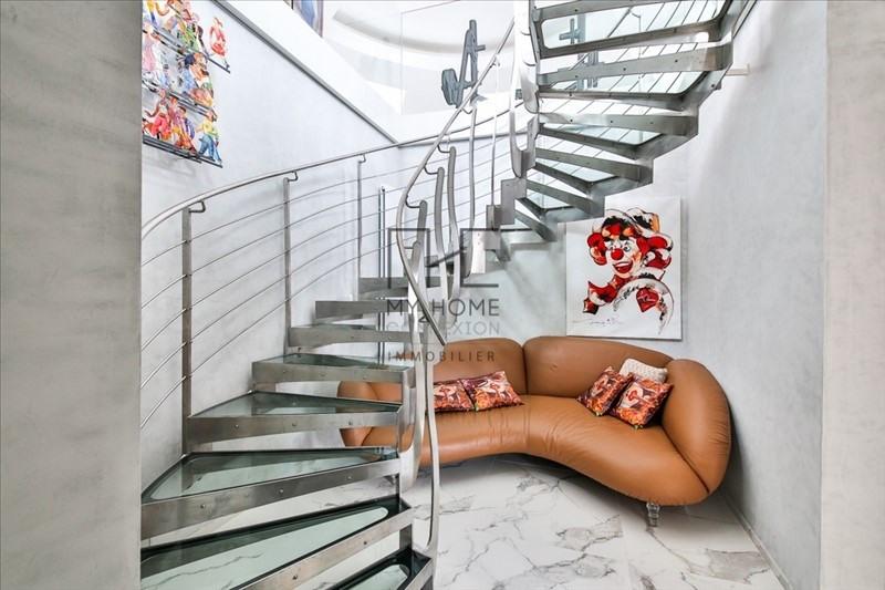 Verkauf von luxusobjekt wohnung Puteaux 3900000€ - Fotografie 5