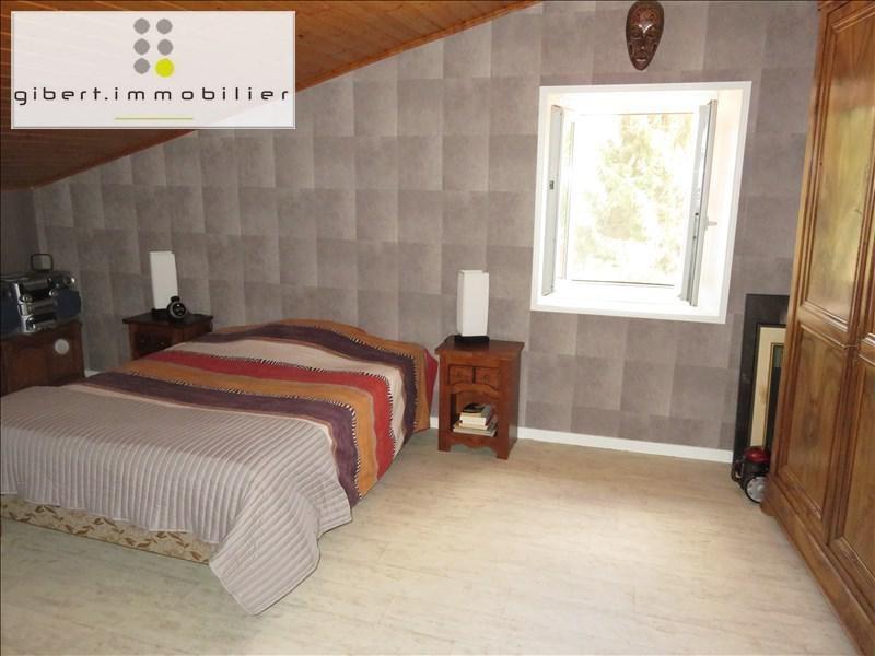 Sale house / villa Brives charensac 349000€ - Picture 4