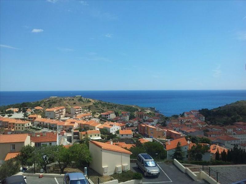 Vente appartement Port vendres 120000€ - Photo 1