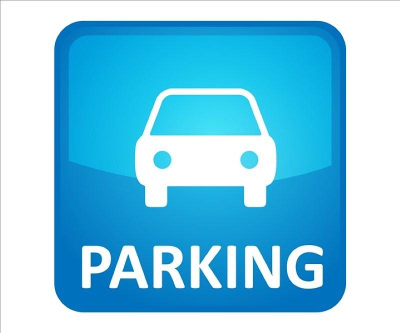 Vente parking Bagnolet 4000€ - Photo 1