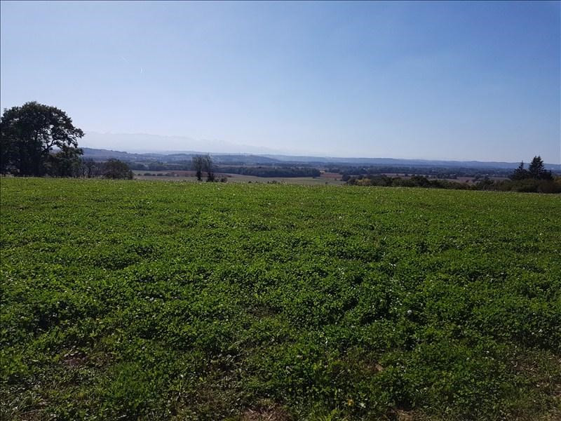 Vente terrain Pau 55 000€ - Photo 1