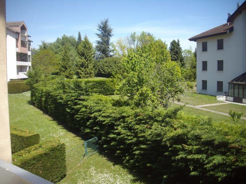 Vente appartement Divonne les bains 380000€ - Photo 2