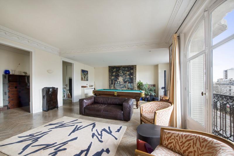 Verkoop van prestige  appartement Paris 11ème 2245000€ - Foto 7