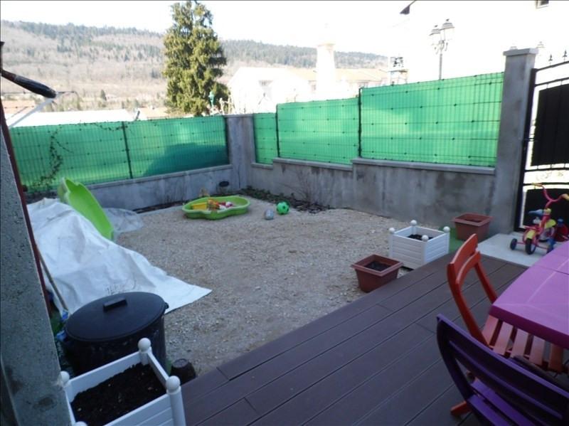 Sale house / villa Martignat 142000€ - Picture 2