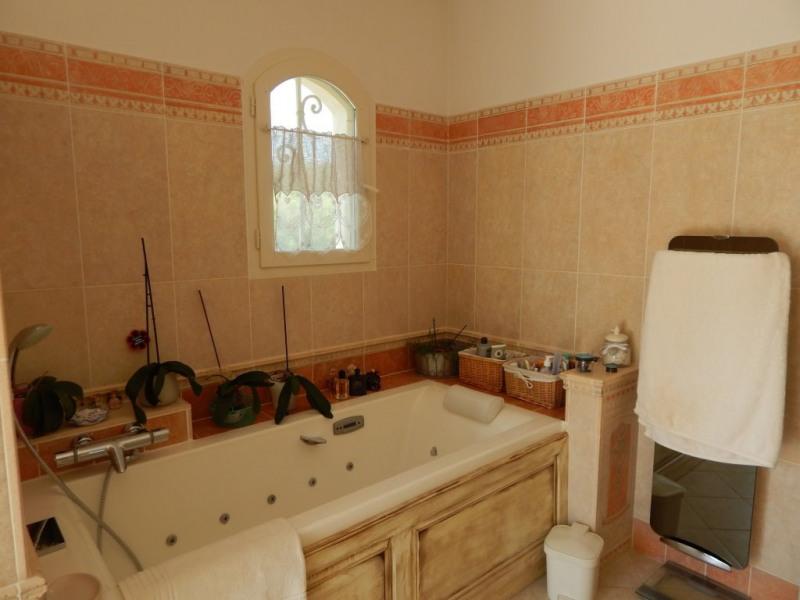 Vente de prestige maison / villa Villecroze 846300€ - Photo 21