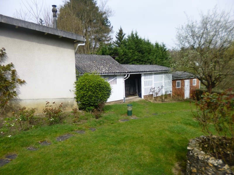 Vente maison / villa Montmorency 630000€ - Photo 2