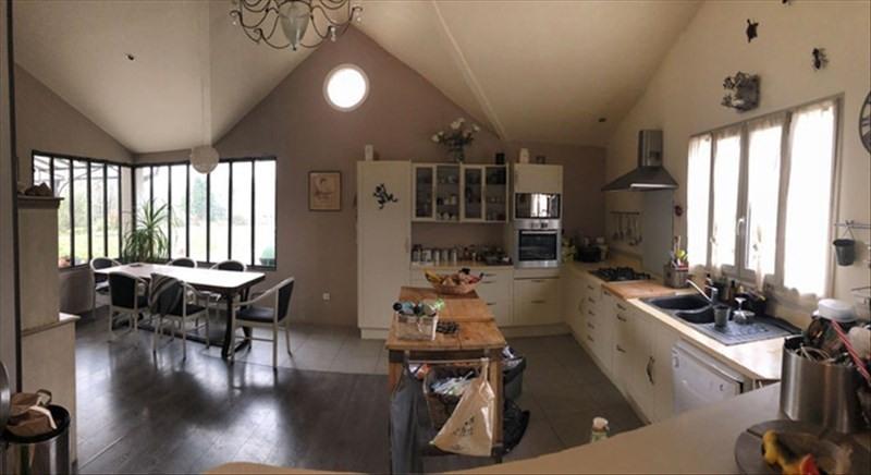 Sale house / villa Andoins 450000€ - Picture 2
