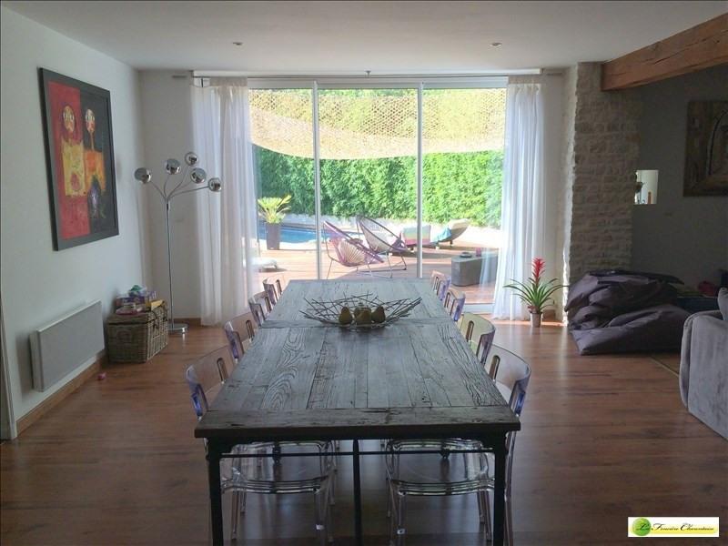 Sale house / villa Jauldes 262000€ - Picture 3