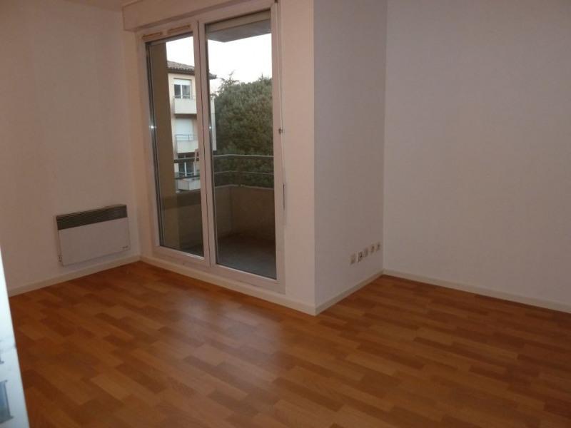 Rental apartment Toulouse 415€ CC - Picture 2