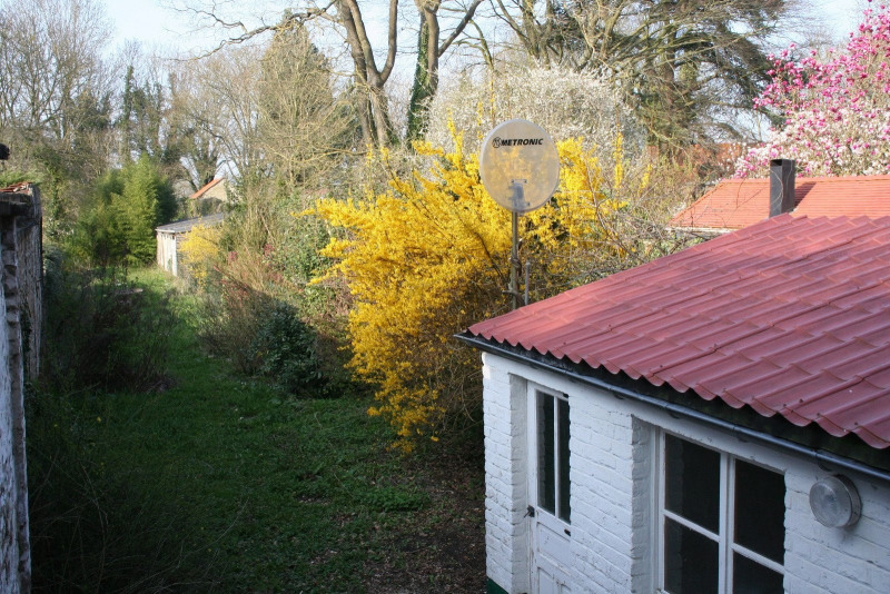 Vente maison / villa St omer 189 000€ - Photo 3