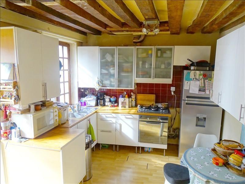 Revenda casa Montigny les cormeilles 285000€ - Fotografia 5
