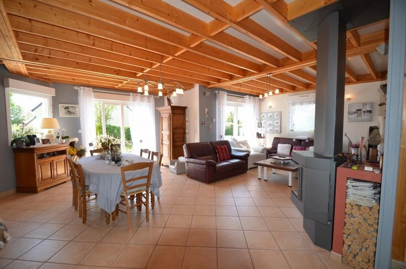 Vente maison / villa Marigny 267250€ - Photo 4
